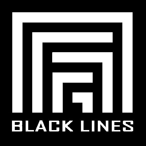 Black Lines Arquitectura